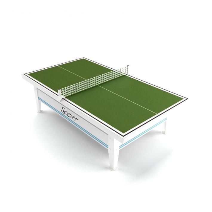 tennis table 63 AM47 Archmodels