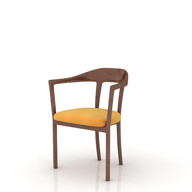 chair 23 AM8 Archmodels