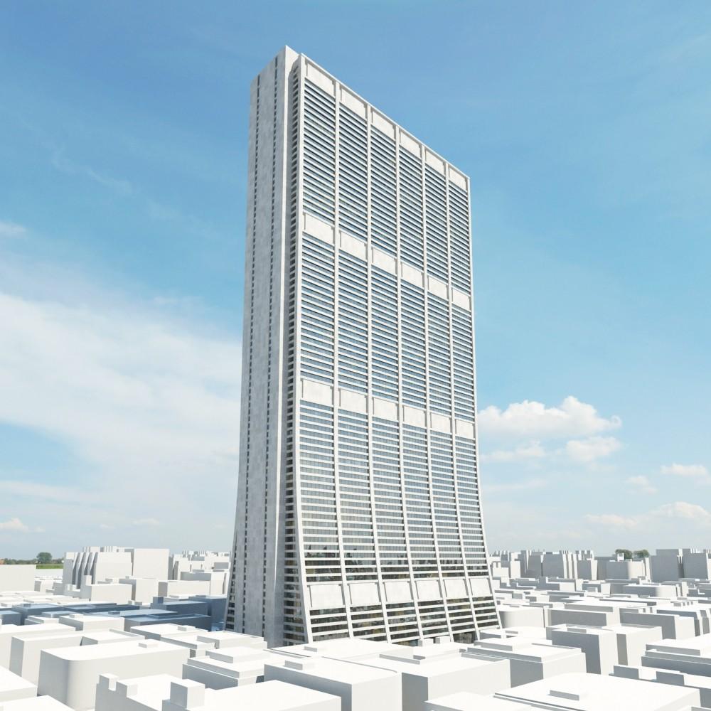 41 skyscraper