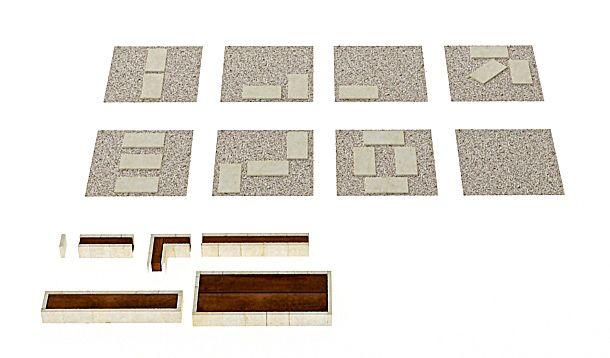 Puzzle 10 AM63 Archmodels