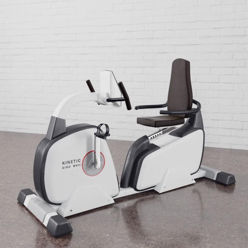 Gym equipment 25 am169