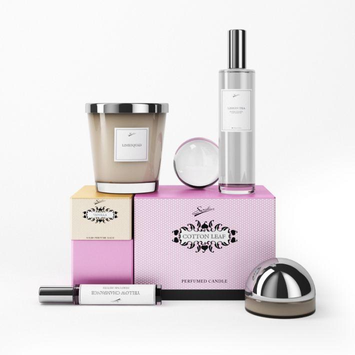 perfume 42 AM101 Archmodels