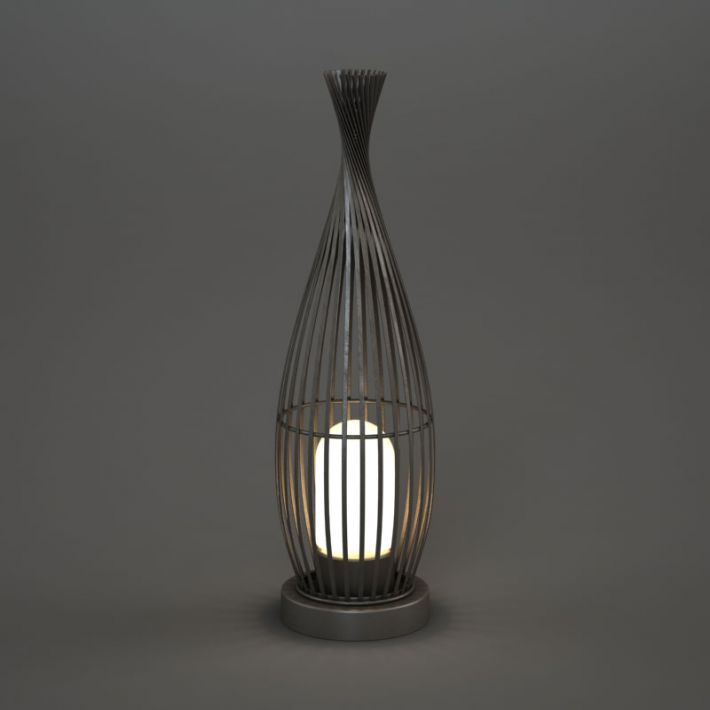lamp 4 AM107 Archmodels