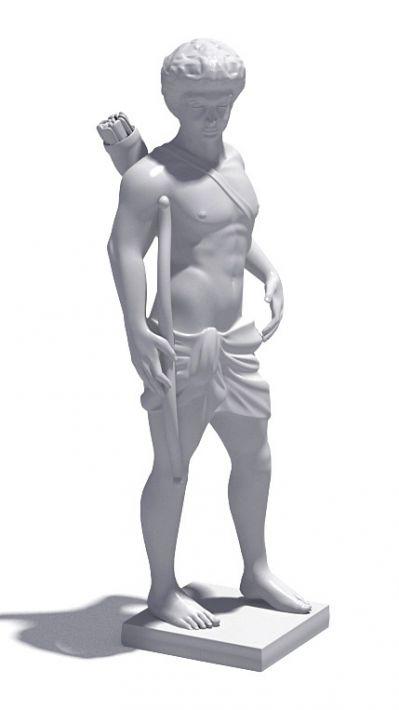 Sculpture 39 AM34 Archmodels