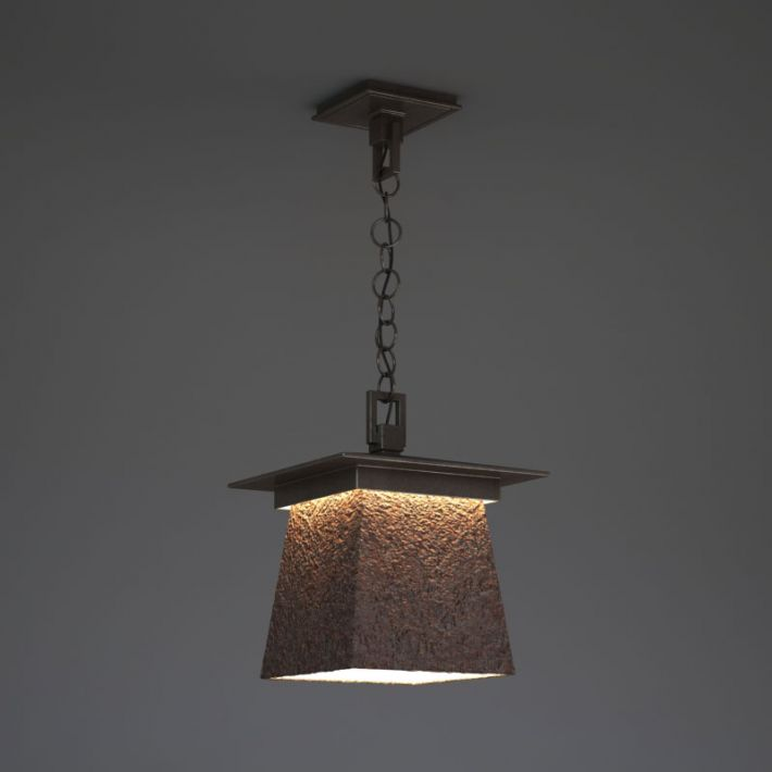 lamp 9 AM107 Archmodels