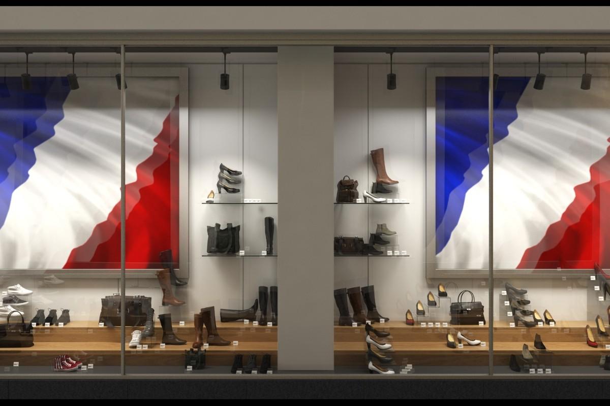 Shop exposition 30 AM178 Archmodels
