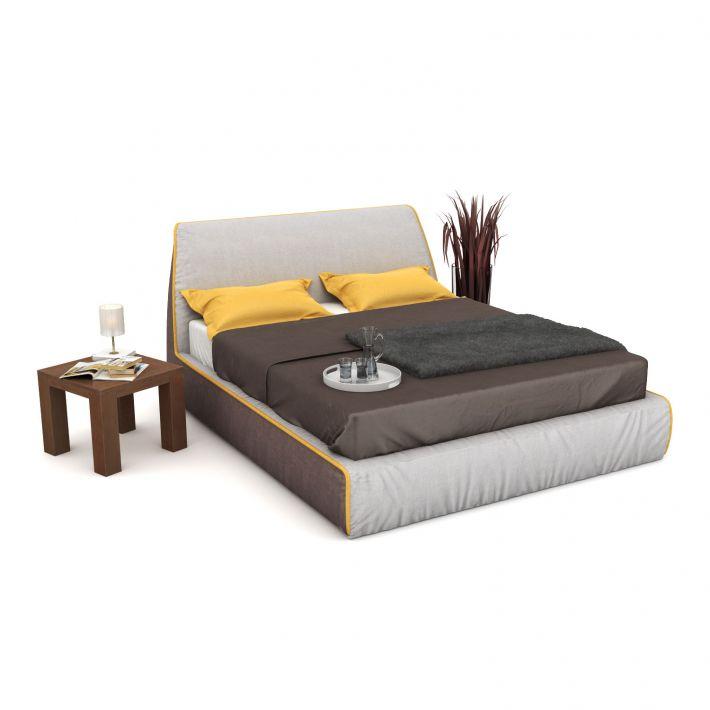 bedroom set 20 AM123 Archmodels