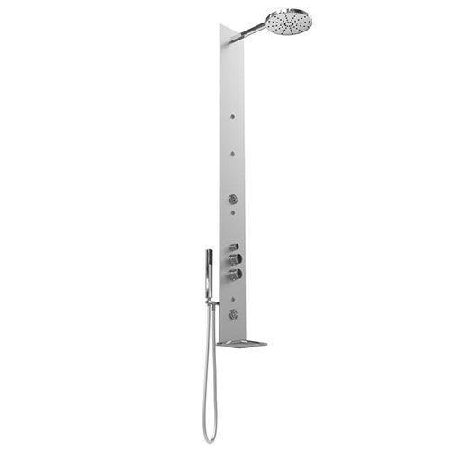 shower panel 35 am127