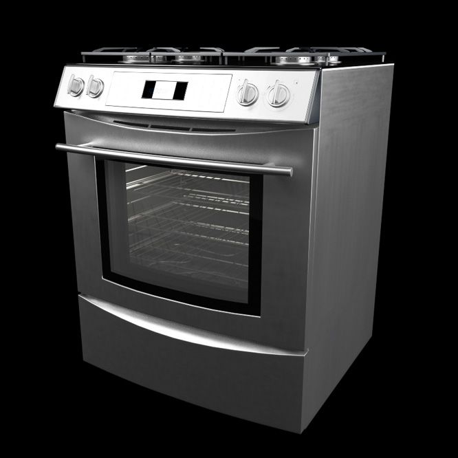 Jenn-Air JGS9 kitchen appliance 42 AM68 Archmodels