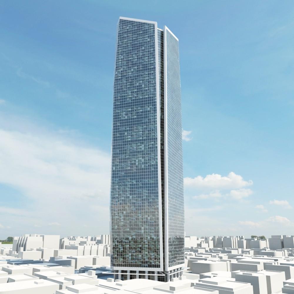 43 skyscraper