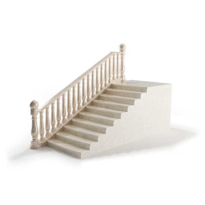 railing 147 AM79 Archmodels