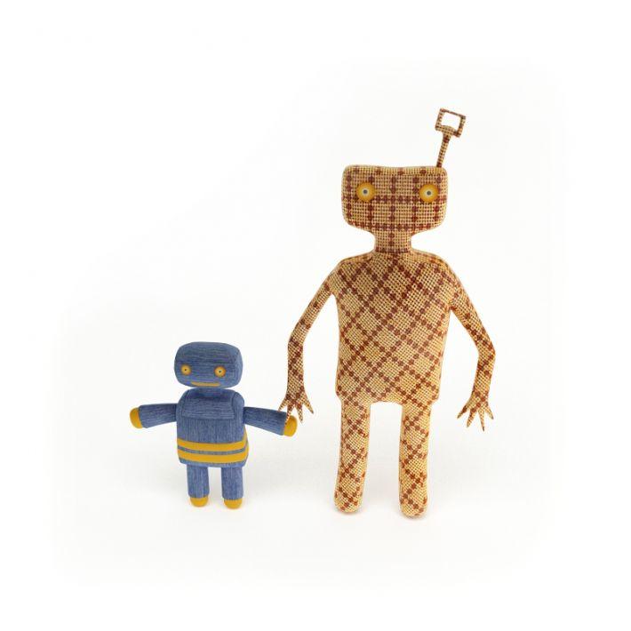 toy 7 AM69 Archmodels