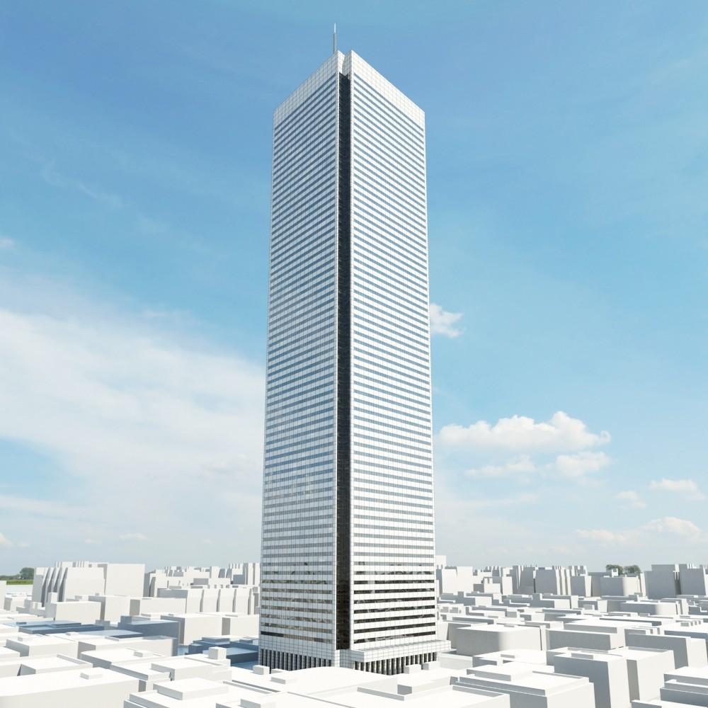 49 skyscraper