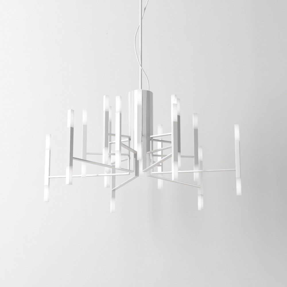 chandelier 33 AM175 Archmodels