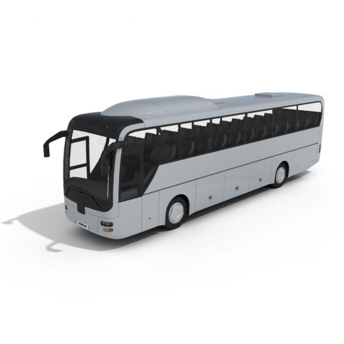 bus 15 AM55 Archmodels