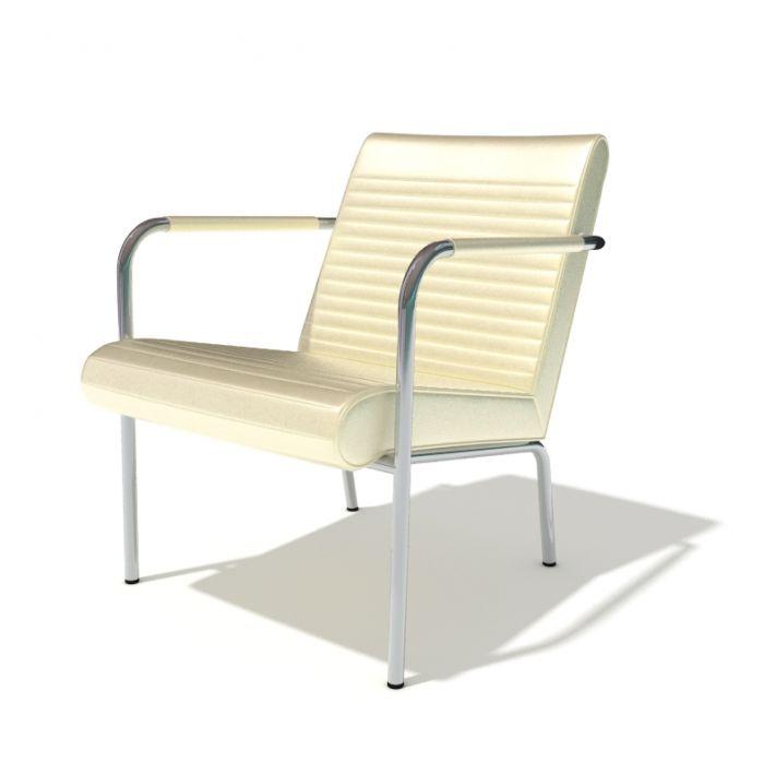 armchair 53 AM45 Archmodels