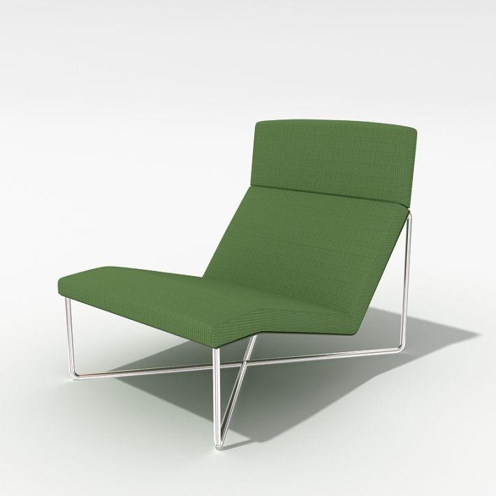 armchair 2 AM45 Archmodels
