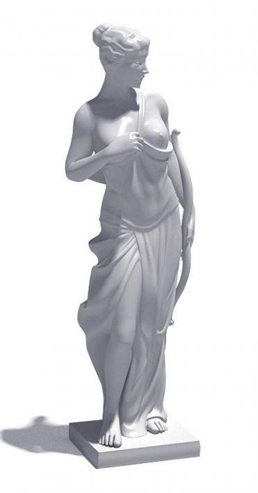 Sculpture 38 AM34 Archmodels