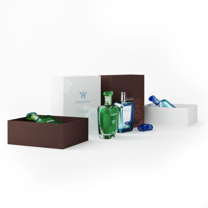 perfume 54 AM101 Archmodels