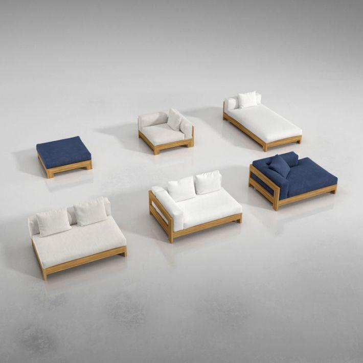 furniture 1 AM129 Archmodels