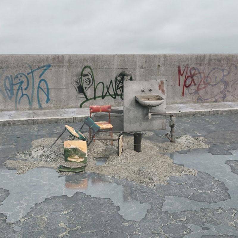 rubble 71 AM165 Archmodels