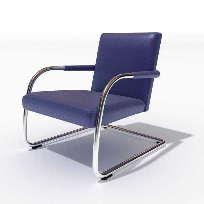 armchair 32 AM45 Archmodels