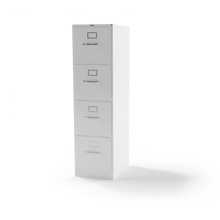 file cabinet 55 AM87 Archmodels