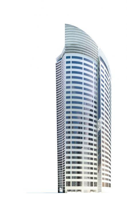 skyscraper 51 AM71 Archmodels