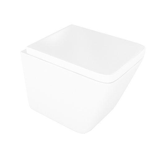 toilet bowl 34 AM127 Archmodels