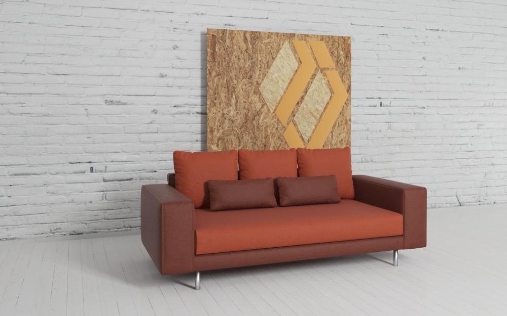 Furniture 40 AM174 Archmodels