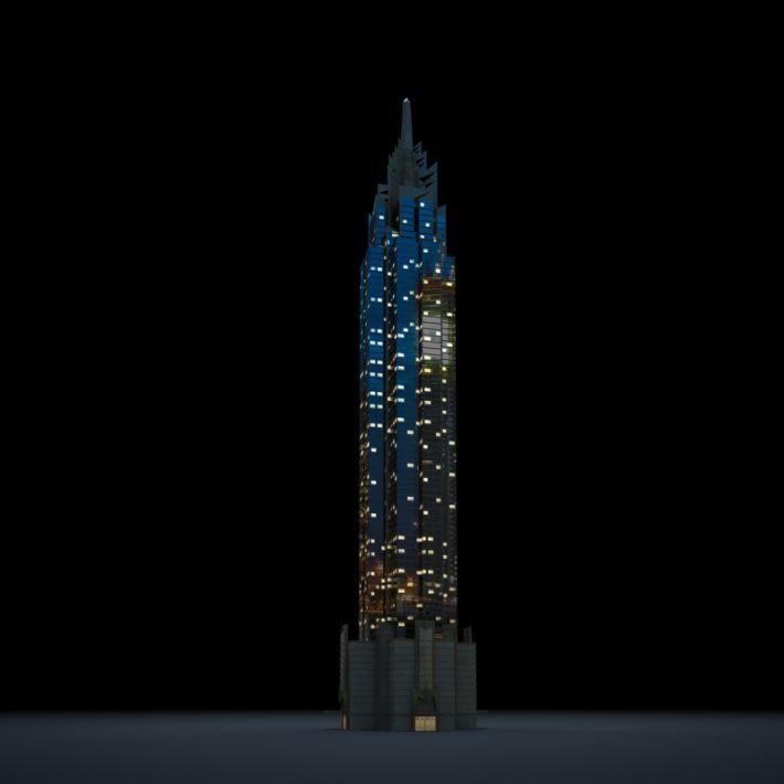 skyscraper 53 am103