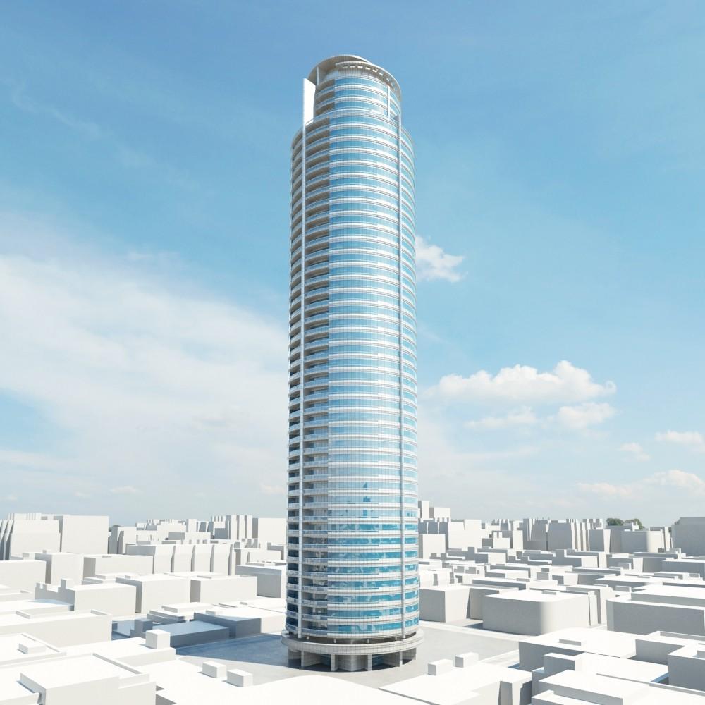 21 skyscraper