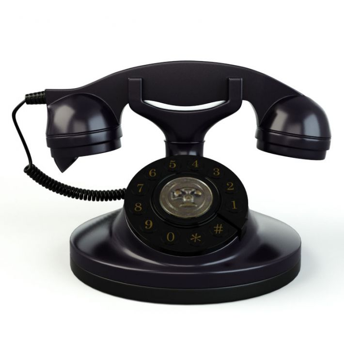 phone 24 AM114 Archmodels