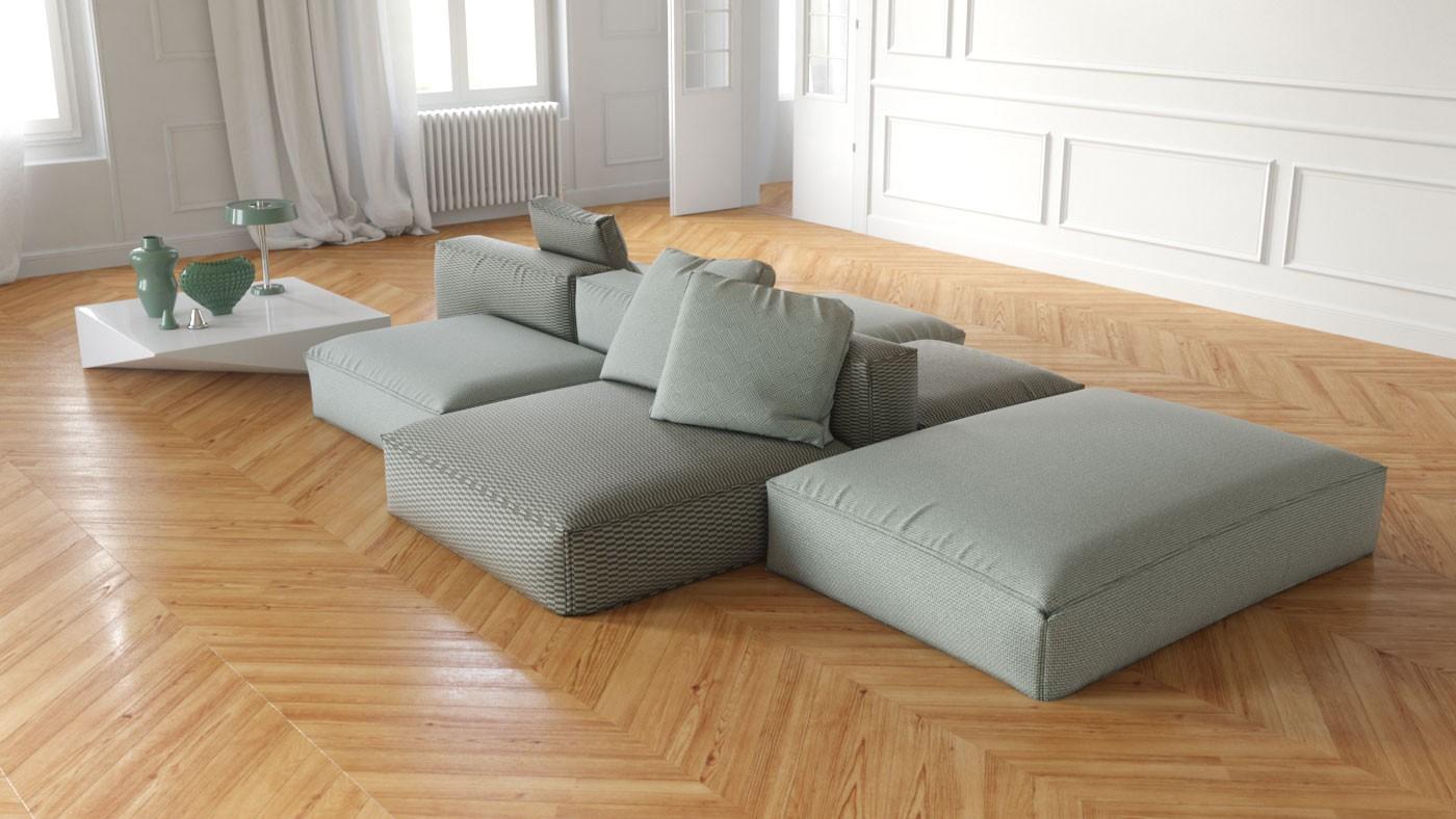 Furniture 15 AM167 Archmodels