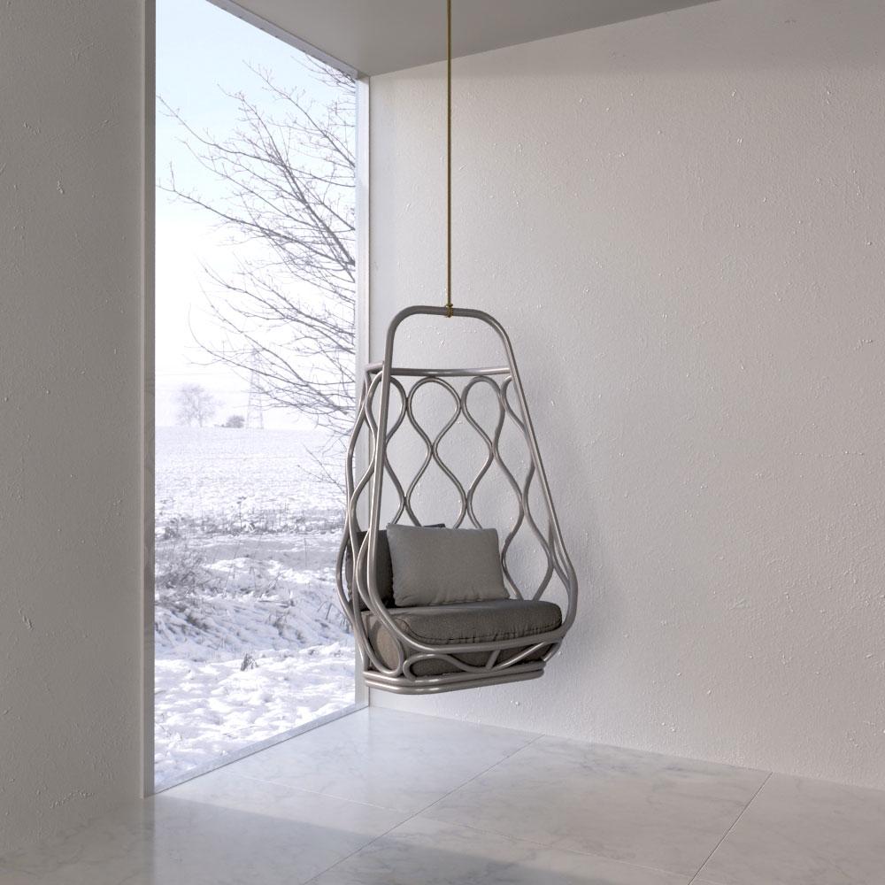 chair 125 AM147 Archmodels