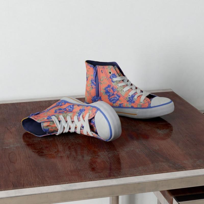 shoes 72 AM159 Archmodels