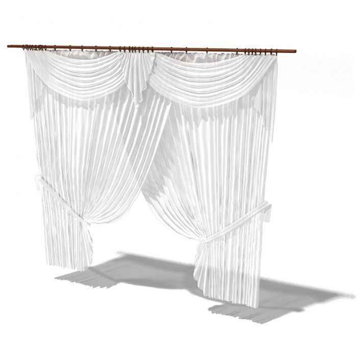 curtain 10 AM60 Archmodels