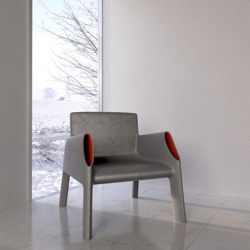 chair 127 AM147