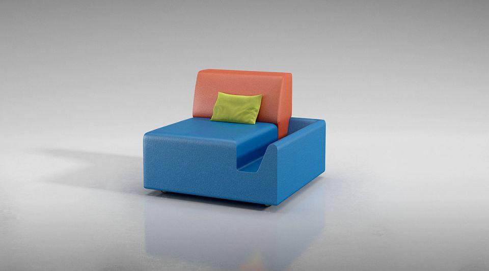 furniture 8 7 AM129 Archmodels