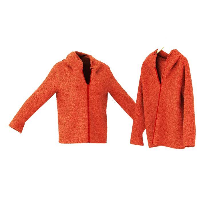 jacket 20 AM102 Archmodels