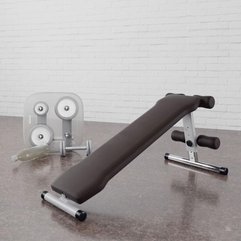 Gym equipment 21 AM169 Archmodels