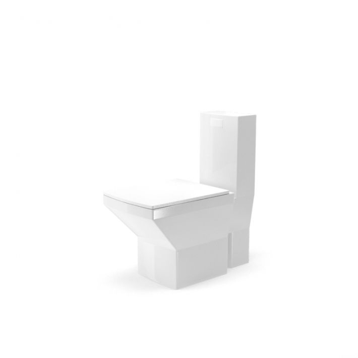 toilet bowl 110 AM6 Archmodels