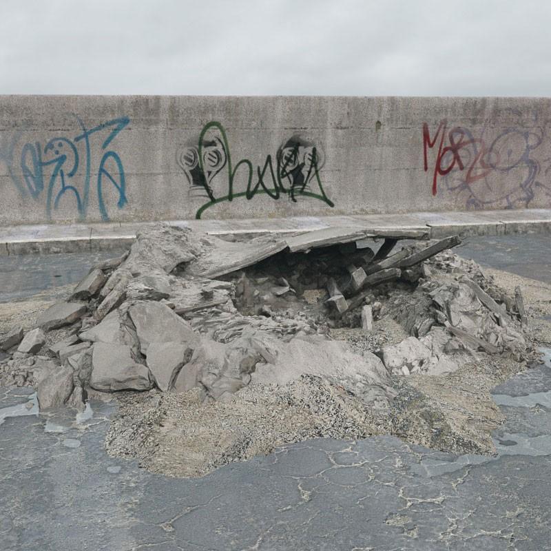 rubble 28 AM165 Archmodels