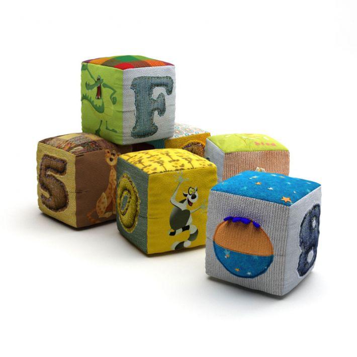 toys 3 AM119 Archmodels