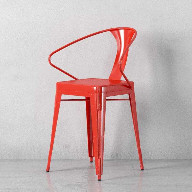 armchair 18 AM135 Archmodels