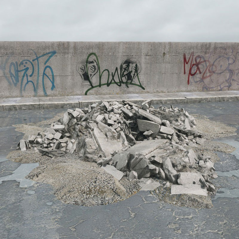 rubble 027 am165