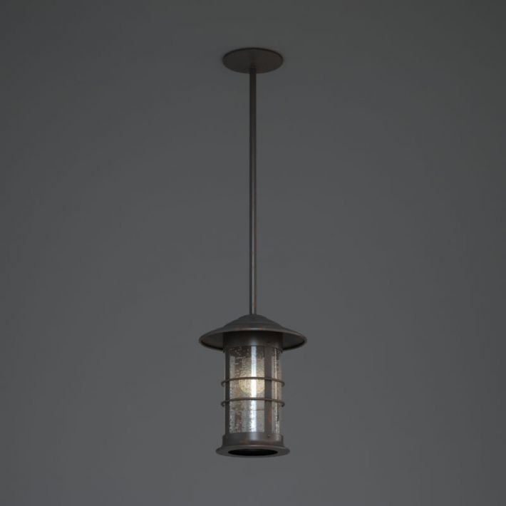 lamp 40 AM107 Archmodels