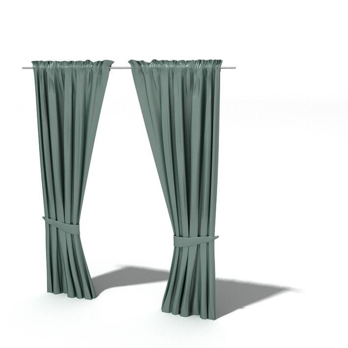 curtain 23 AM60 Archmodels