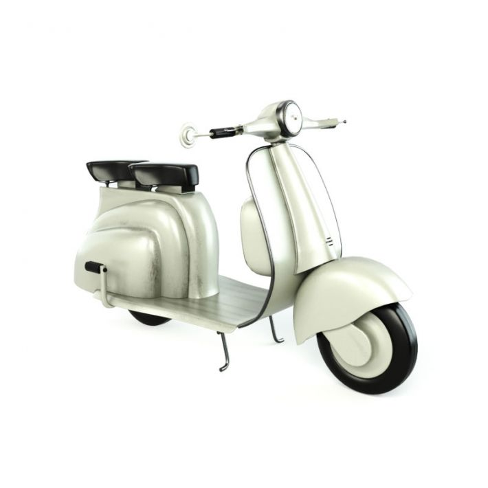 scooter 22 am114