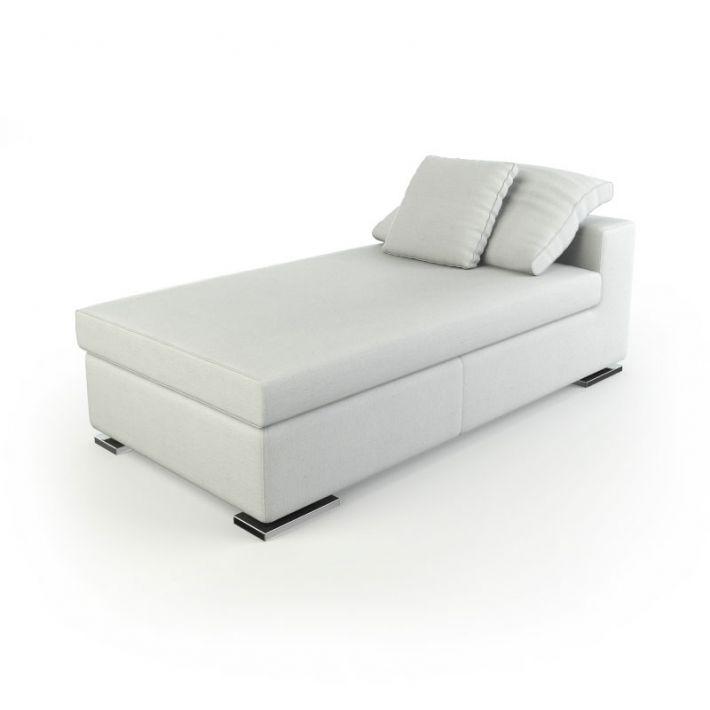 sofa 76 AM125 Archmodels